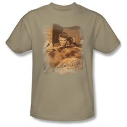 Mens ELVIS Short Sleeve ONE AT A TIME Small T-Shirt Tee