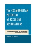 The Cosmopolitan Potential Of Exclusive Associations