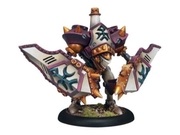Warmachine: Protectorate Vigilant Light Warjack