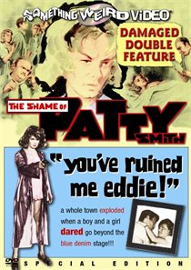 Shame Of Patty Smith/youve Ruined(DVD)