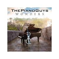 The Piano Guys - Wonders (Music CD)