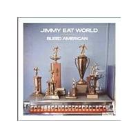 Jimmy Eat World - Bleed American (Music CD)