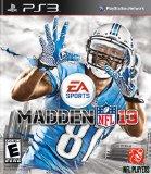Madden NFL 13 - Playstation 3