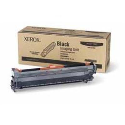 Xerox 108r00650 Black - Printer Imaging Unit - For Phaser 7400