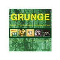 Various Artists - Original Album Series (The Grunge Years) (Music CD)