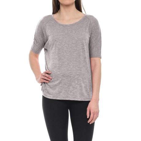 Mercy T-shirt - Short Sleeve (for Women)