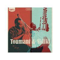 Toumani Diabate & Sidiki Diabate - Toumani & Sidiki (Music CD)