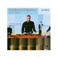 Koppel/Kopetzki/Koper/Abe - Marimba Concerti (Mycka)
