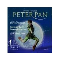 Warbeck: Peter Pan