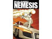 Nemesis 1 Binding: Hardcover Publisher: Marvel Enterprises Publish Date: 2011/02/23 Synopsis: Nemesis, the toughest costumed villain in the world, is systematically destroying the lives of every police chief in Asia, and now he has set his sights on Washington, D.C