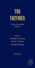 Protein Prenylation, Part B