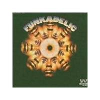 Funkadelic - Funkadelic (Music CD)