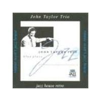 John Taylor Trio - Blue Glass