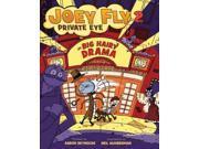 Joey Fly Private Eye 2 Joey Fly, Private Eye