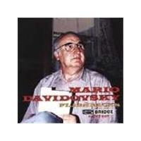 Davidovsky: Flashbacks; Festino; Romancero; String Trio