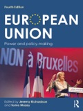 A key textbook for undergraduate and postgraduate students of contemporary European politics, European Union: Power and policy-making 4th edition offers a comprehensive and accessible analysis of the European Union policy process