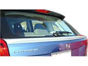 Dodge Caliber Lip Spoiler  Ws2 / Ps2 Bright Silver Met