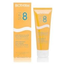 Biotherm By Biotherm Sun Multi Protection Anti Wrinkle Sun Cream Spf8 Uvb/Uva