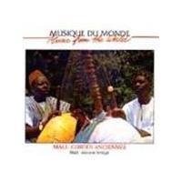 Sidiki Diabate/Batourou Sekou Kouyate/Djelimadi Sissoko/N'Fa - Mali - Ancient Strings