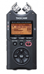 Tascam Dr40 Digital Audio Recorder