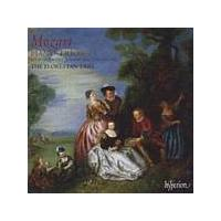Wolfgang Amadeus Mozart - Piano Trios K502, K542, K564 (Florestan Trio) (Music CD)