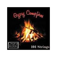 101 Strings Orchestra (The) - Gypsy Campfires (Music CD)