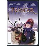 Prancer Returns 2001 Childrens 025192276828