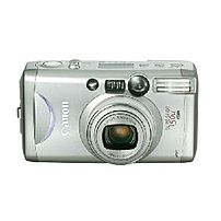 Canon Sure Shot 150u 35mm Camera - 35mm (dx Coded) - 4x Optical Zoom 9334a001