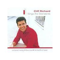 Cliff Richard - Cliff Richard Sings The Standards (Music CD)