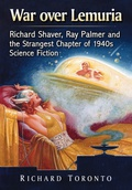 "Life magazine described the Shaver Mystery as ""the most celebrated rumpus that rocked the science fiction world."" Its creators said it was a ""new wave in science fiction."" Critics called it ""dangerous nonsense"" and labeled its fans the lunatic fringe"
