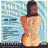 Twist Again - Au Cine 2