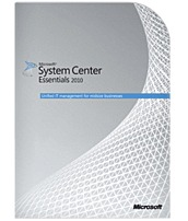 Microsoft UCH 01979 System Center Essentials is the management solution in the System Center family of IT systems management products specifically designed for midsized businesses