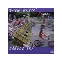 Drew Gress' Jagged Sky - Heyday