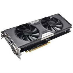 eVGA 03G-P4-3784-KR -GTX780 3GB DDR5 PCI Express DVI-I/DVI-D/HDMI/DisplayPort Video Card