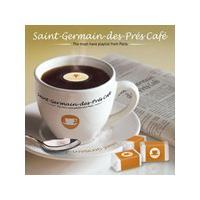 Thievery Corporation - Saint Germain des Pres Cafe, Vol. 15 (Music CD)