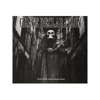 Grave Declaration - When Dying Souls Scream Praise (Music CD)