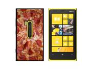 Cheese And Pepperoni Pizza Pie - Snap On Hard Protective Case For Nokia Lumia 920