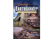 Can You Survive An Earthquake?: An Interactive Survival Adventure (you Choose Books)