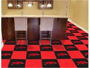 Fanmats Arkansas Carpet Tile  F0008526