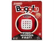 Scrabble Boggle