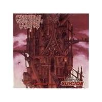 Cannibal Corpse - Gallery Of Suicide (Uncensored) (Music CD)