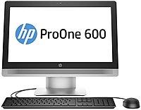 "Hp Business Desktop Proone 600 G2 All-in-one Computer - Intel Core I5 (6th Gen) I5-6500 3.20 Ghz - 8 Gb Ddr4 Sdram - 1 Tb Hdd - 21.5"" 1920 X 1080 - Windows 7 Professional 64-bit Upgradable To Windows 10 Pro - Desktop - Dvd-writer Dvd-ram/±r/±rw P5v65ut"
