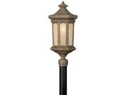 1 Light Post Light