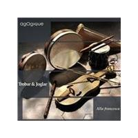 Trobar & Joglar (Music CD)