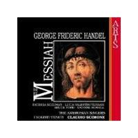 George Frideric Handel - The Messiah (The Ambrosian Singers, I Solisti Veneti)