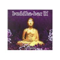 Various Artists - Buddha Bar, Vol. 9 (Music CD)
