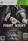 Fight Night Champion - Xbox 360
