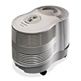 Wholesale CASE of 2 - Honeywell Quiet Care 9-Gall Air-Washing Humidifier-Air Washing Humidifier,9 Gal,/2300 Sq Ft,14