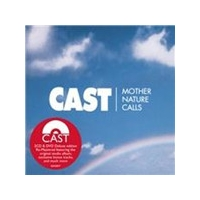 Cast - Mother Nature Calls ( DVD) (Music CD)