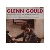 Glenn Gould, Vol 6 - Beethoven: Piano Concerto No 1